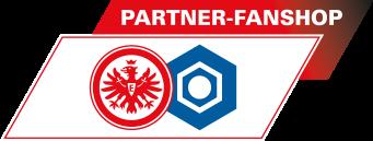 Eintracht Frankfurt Partner-Fanshop