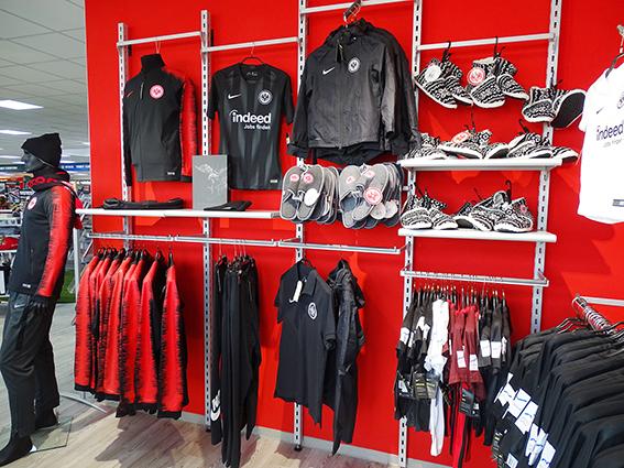 Fanshop Fanshop Fulda