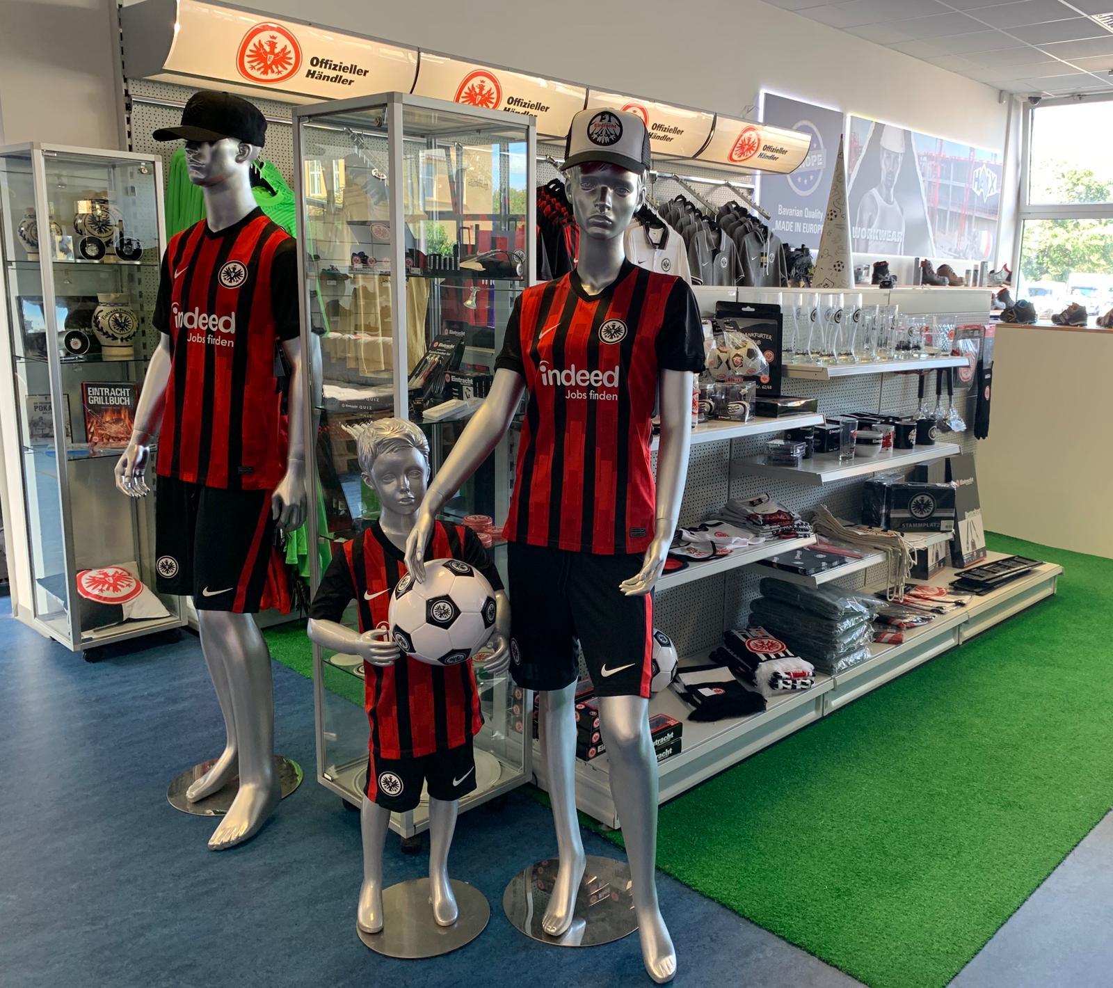 Fan Shop Kassel